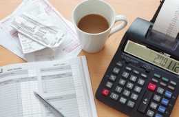 Bookkeeping & Sage Accounts